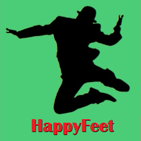 HappyFeet allows building a NPC or a Human animation locomotion controller in few minutes.