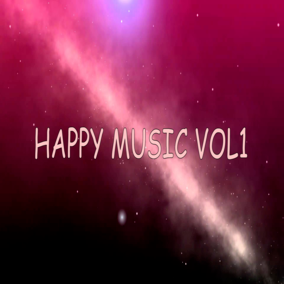 A happy and upbeat electronic production