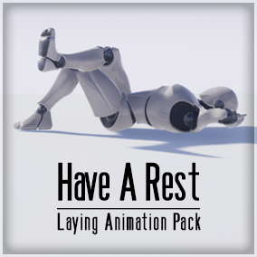 100 animations with 16 Key Poses