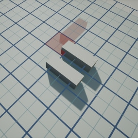 Grids to handle construction system