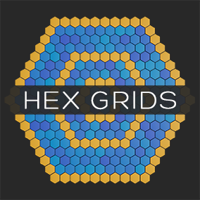 Hex Grids is a C++ plugin that makes working with hexagon grids easy. Built with performance in mind, this plugin exposes 50+ functions to blueprint for building and working with hex grids in the most efficient and flexible way possible.