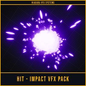 Hit Vfx Pack