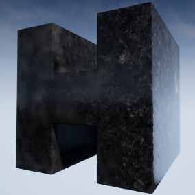 Highly customizable marble materials with seamless textures. The pack includes a set of 25 material instance versions for windows/console, and an additional set of 25 material instance versions for mobile devices.