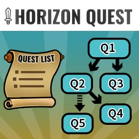 The goal of this plugin is to provide a General Quest Graph system for Games.