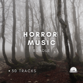 A collection of 30 horror themed soundtracks.