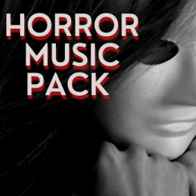 A collection of 10 Horror music, what fully wroted from the scratch. Suitable for horror scene. For background, or for action scenes