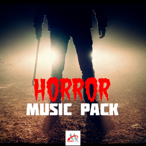 Music pack for the dark, the macabre and the creepy