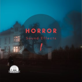 A collection of 200 horror drone, string, swell and melody sound effects.