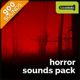 High-quality solution for creepy sound effects. Painfully versatile for tense in-game events, deeply atmospheric and lots of sounds commonly found in horror games. Lots of variations to enhance immersion.