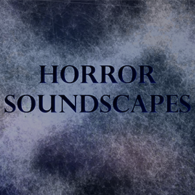 A collection of sixteen horror soundscapes that range from eerie ambient orchestral music to creepy sonic backgrounds that will add a level of tension and unease to your game.