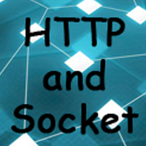 Easy to use Http and Socekt.