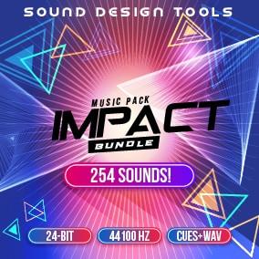 IMPACT Sound Pack Bundle