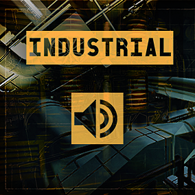 61 ambient sounds for your industrial environment