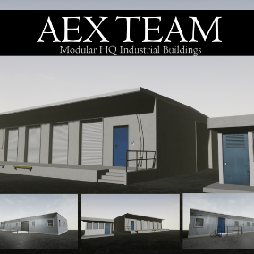 High Quality Collection of Industrial  your Exterior Environments.