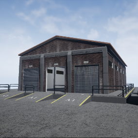 High Quality Collection of Modular Industrial  your Exterior Environments.