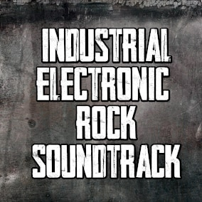 The sound of Industrial Electronic Rock is here in one easy-to-implement music package.  10 complete tracks divided into over 150 individual stems, set up to layer easily into an interactive game score.