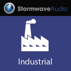 A a set of 15 seamlessly looping close-up recordings of industrial air ventilation systems.