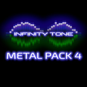 Collection of 6 instrumental tracks: full compositions, looped versions and looped chunks for each song. All in the style of alternative metal/hard rock.