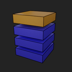 Editing instances of the Instanced Static Mesh Component and HISM Component in Level Editor.