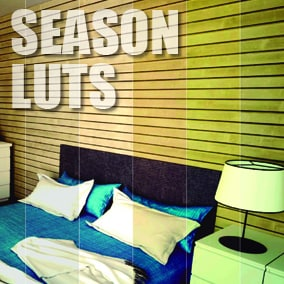 120 high-quality season LUTs in a varied and specific pack, can be used for your interior archvizI include the source PNG files. Pack also contains preview images for each LUT.