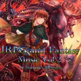 20 more original loopable music tracks for RPGs, JRPGs and fantasy games!