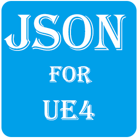 Do JSON Parsing for you in UE4 by Blueprints.