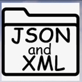 Easy to parser json and xml