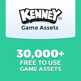 Over 30,000 game assets, all free to use in any project!
