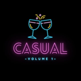 13 casual music loops.