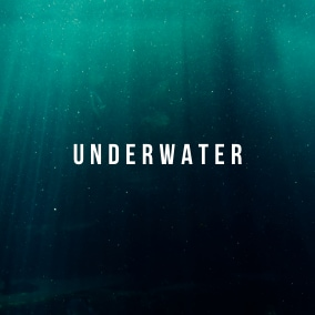 17 seamlessly looping, underwater-themed music tracks.