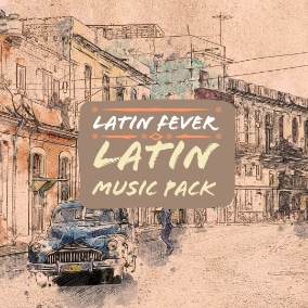 Feel the fever of Latin Passion