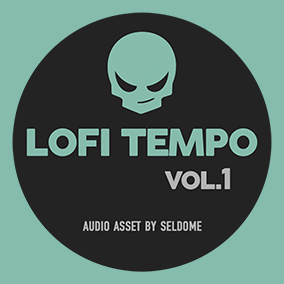 LoFi Tempo Vol.1 - Royalty Free Music by Seldome