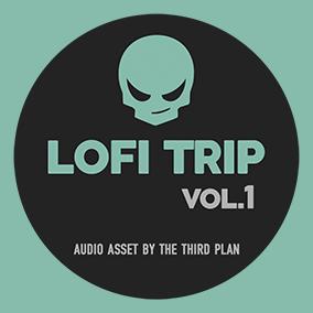 LOFI Trip Vol.1 - Royalty Free Music by The Third Plan