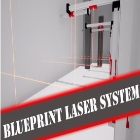 A very precise laser system with several different models