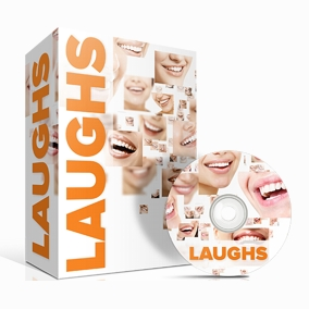 LAUGHS is a toolset of 380 HQ files including genuine waves of laughter of both single and large crowd voices.
