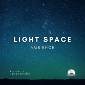 A collection of 10 space themed ambience tracks.