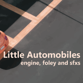The library suits a large variety of gameplay scenarios, from rally simulation to demolition derby genres. It features multiple engine and foley sounds, each of them designed for implementation by RPM layering or looping acceleration.