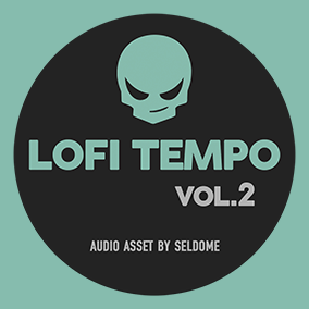 LoFi Tempo Vol.2 - Royalty Free Music by Seldome