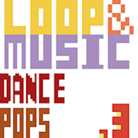 Loop & Music Vol. 3 (Dance, Pops) is loops & music asset of music genres such as Dance, Pops in. And This asset will be useful for various scenes and various works.