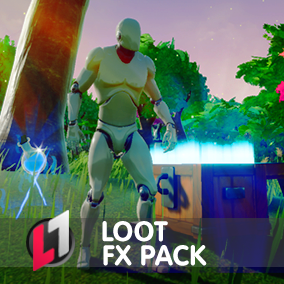 Loot FX Pack - Advanced RPG Particle Effects