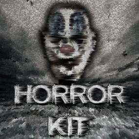 The package in which there is everything necessary for your project in the genre of Horror and not only in this