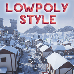Build your own snowy villages or freezing tundra landscapes with this pack in no time!