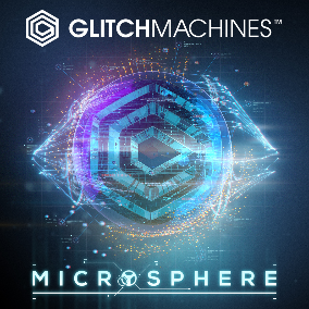 Microsphere is a sci-fi sample pack by sound designer Ivo Ivanov, focused on the analysis of a hidden sonic universe.