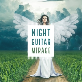Huge library of NIGHT GUITAR SERIES contains 20 tracks per one album with over 1 hour length for each pack.