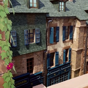 A Modular City Building Kit To Unleash Your Imagination!