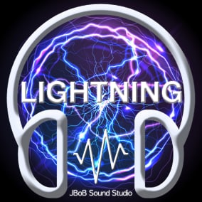 Magic Series LIGHTNING Sound Pack comes with 465 high-quality sound effects
