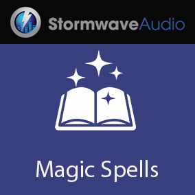 A set of 60 powerful offensive and defensive spell sound effects from various schools of magic.