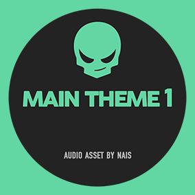 Main Theme Vol.1 - Royalty Free Music by Nais