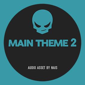 Main Theme Vol.2 - Royalty Free Music by Nais