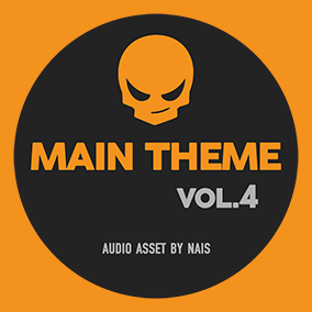 Main Theme Vol.4 Royalty Free Music by Nais